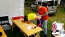 Naši maséři měli plno práce :-)