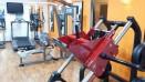 Fitness centrum DEXTER vždy pouze pro 2 cvičící
