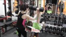 Fitness kurz