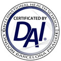 International accreditation of massage course