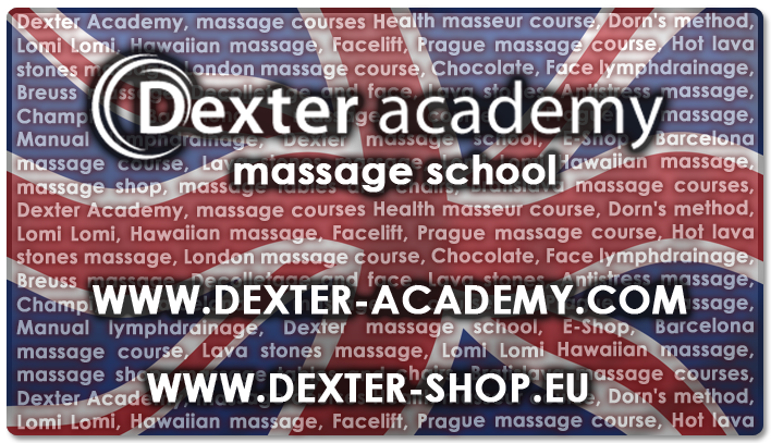 Dexter Academy - massage school courses