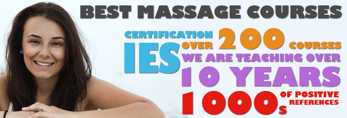 Dexter Academy - best massage courses