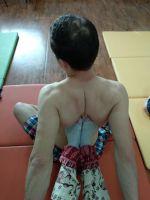 Když protáhnout,tak thajskou masáží