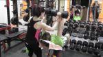 Osobní trenér fitness 500 hodin- rekvalifikační, víkendový