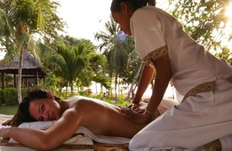 Dexter massage school - Hawaiian massage Lomi Lomi