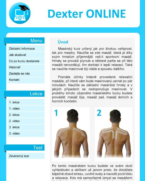 Anatomy Online Course