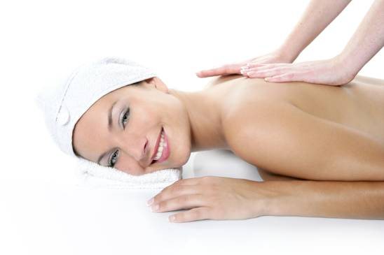Retraining massage course