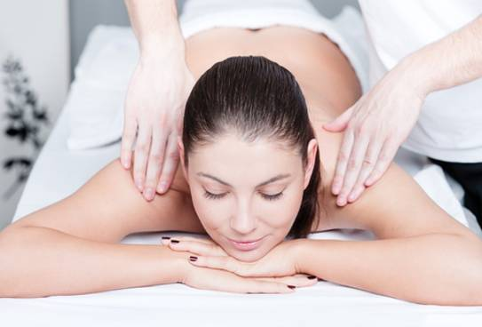 Dexter massage school - Health Masseur Course